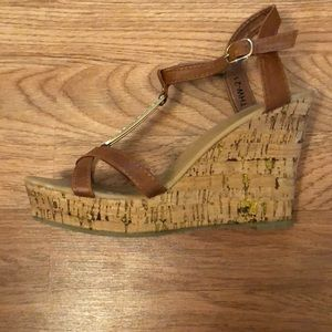 Shoes - Espadrille sandals